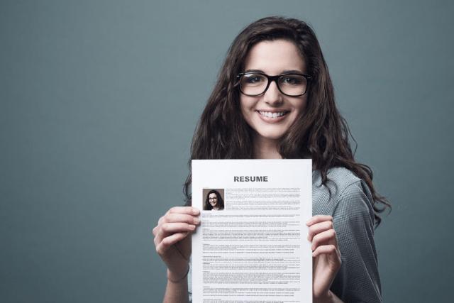 This Resume Does Not Exist 以神經網路產生履歷表,可成為靈感來源