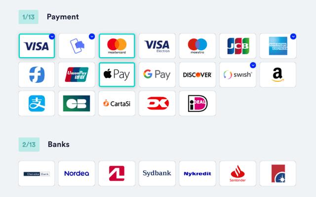 Card-logo 免費下載信用卡、支付平台 LOGO,合併為 PNG 和 SVG 格式