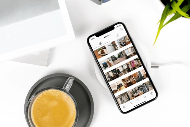Snapseed 為相片加入類似 InstaSize 白邊特效,更強大的免費修圖 App