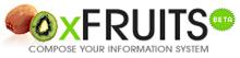 xFruits Logo
