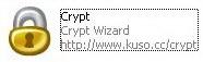 Crypt 檔案保護精靈