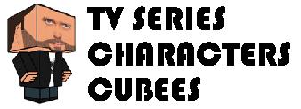 TVSeriesCubees Logo