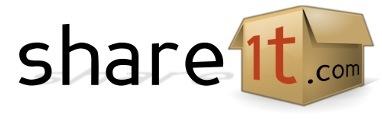 share1t Logo