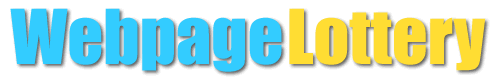webpagelottery-logo
