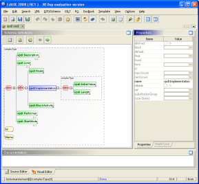 Free XML Editor