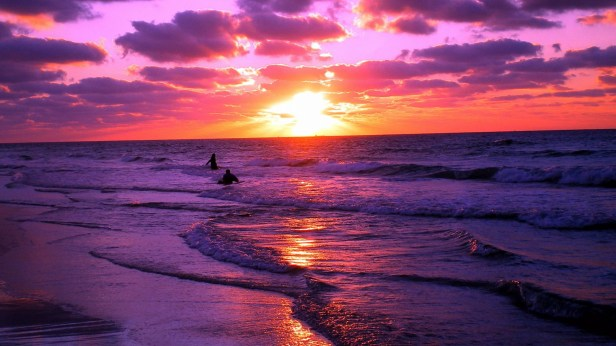 purple-beach-sunset-wallpaper-4