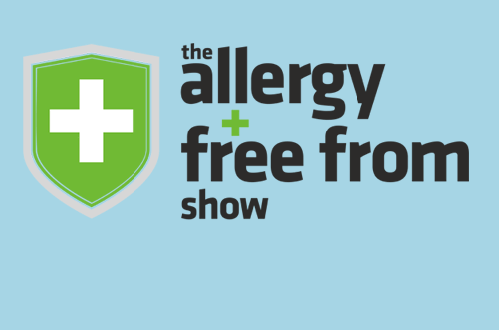 the allergy + free from show