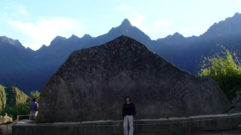 The Sacred Rock 2