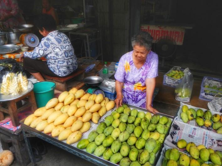 Chat Chai Market 3