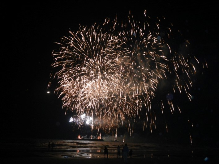 New Year 2016 2