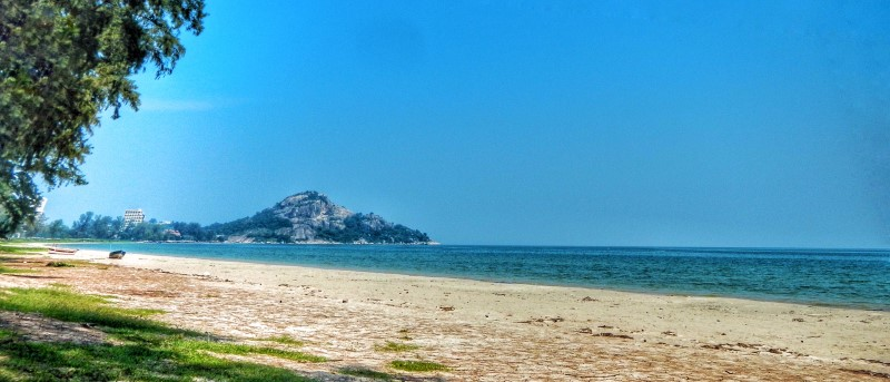 Suan Son Beach 1