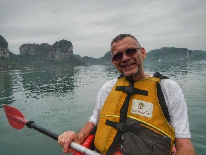 Kayaking 9