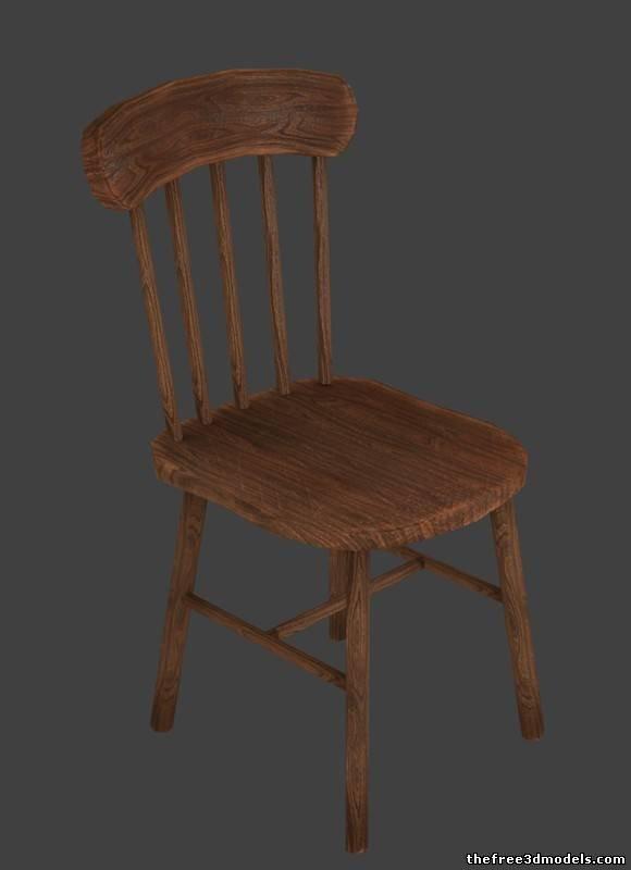 Furniture Free 3D Models Download Free3D