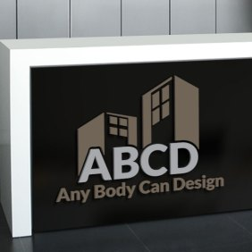MOCKUP-LOGO-3D-IN-RECEPTION_FOR-FREE