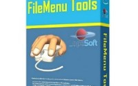 FileMenu Tools 7.8.4 Crack