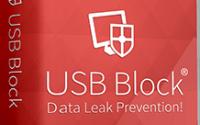 USB Block Cracked