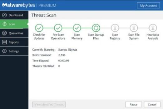 Malwarebytes Anti-Malware 4.3.0.216 Crack
