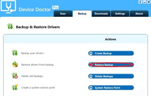 Device Doctor Pro 5.3.521.0 Crack