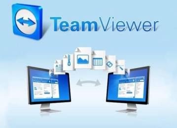 TeamViewer 15.18.5 Crack