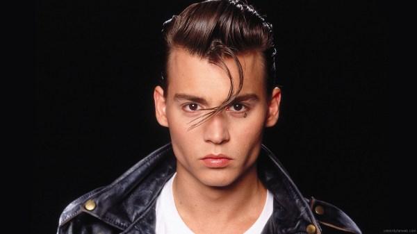 Johnny Depp Cry Baby HD wallpaper