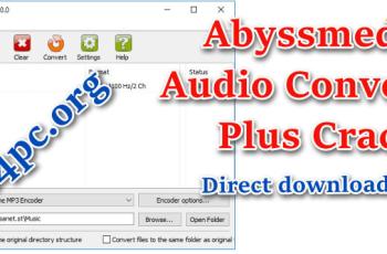 Abyssmedia Audio Converter Plus Crack