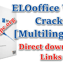 ELOoffice With Crack [Multilingual]With Crack [Multilingual]