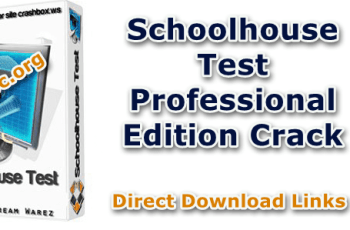 Schoolhouse Test Professional Edition Crack