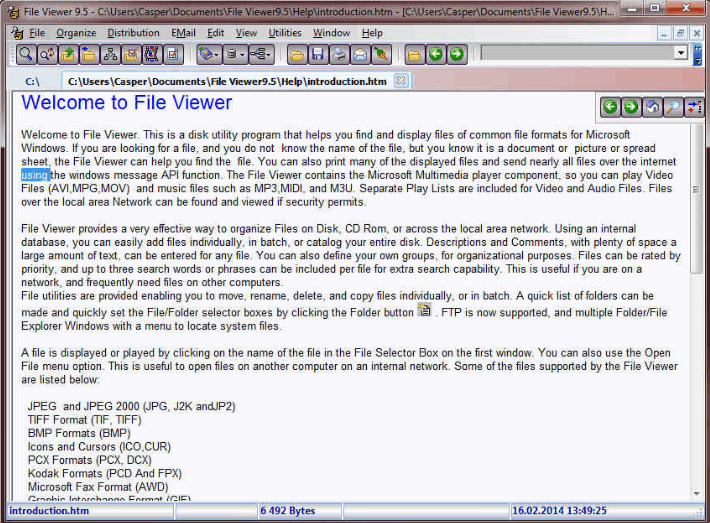 Accessory Software File Viewer Serial Key