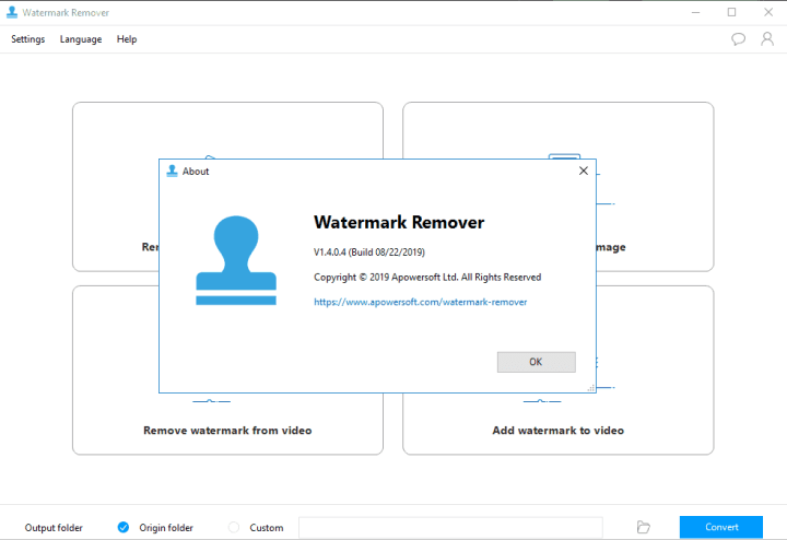 Apowersoft Watermark Remover 1 4 0 4 With Crack [Latest]