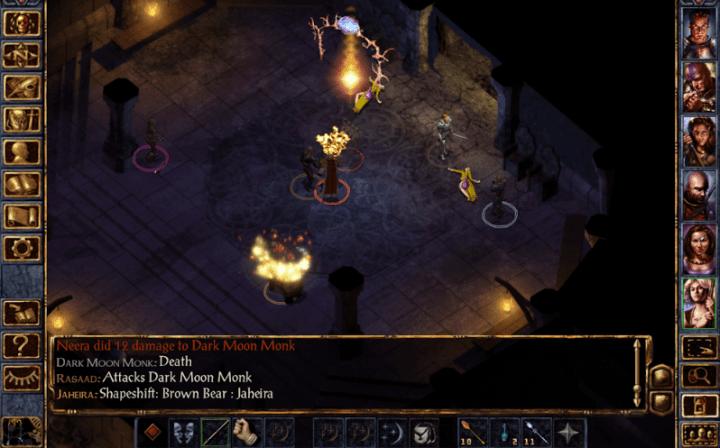 Baldur's Gate Enhanced Edition v2.5.17.0 MOD APK