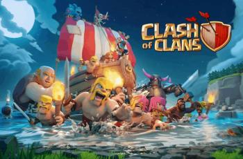 Clash of Clans v11.446.24 MOD APK