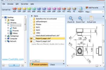 CoolUtils Total CAD Converter Serial Key