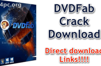 DVDFab Crack Download