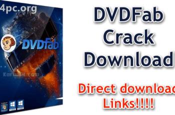 DVDFab Crack Download