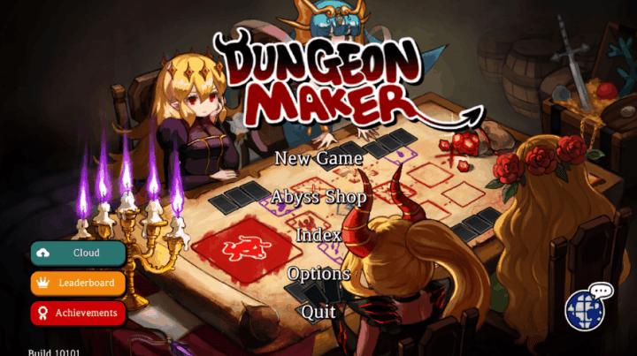 Dungeon Maker v1.8.0 MOD APK