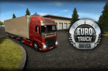 Euro Truck Evolution Simulator v2.6.0 MOD APK