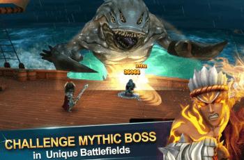 Heroes Guardian Dark Genesis Ver 1.0.8 MOD APK