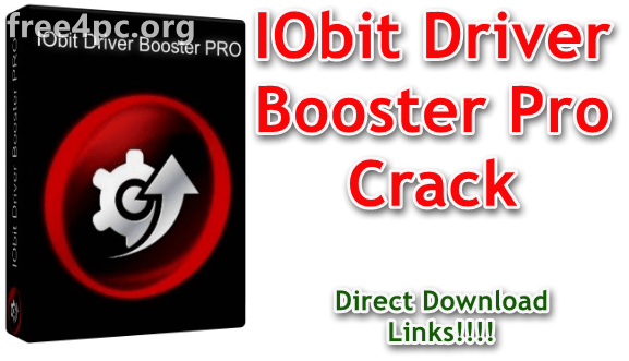 driver booster full cracked download