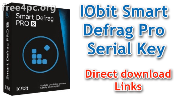 iobit smart defrag serial key