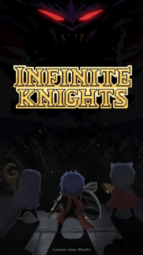 Infinite Knights - Turn-Based RPG v1.0.42 MOD APK