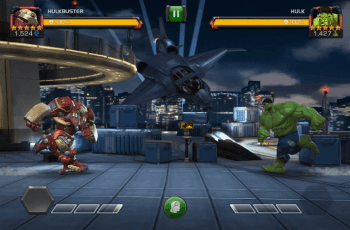 Marvel Contest of Champions Ver. 23.0.0 MOD APK