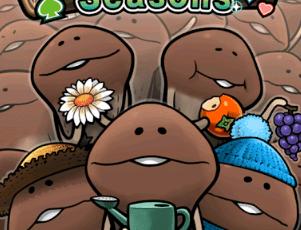 Mushroom Garden Seasons HD v1.3.0 MOD APK