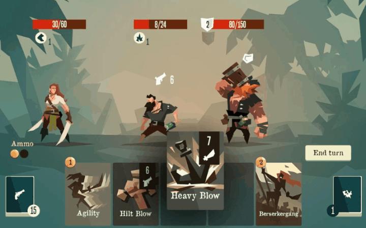 Pirates Outlaws v1.12 MOD APK