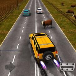 Race the Traffic Nitro v1.2.6 MOD APK