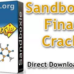 Sandboxie Final Crack