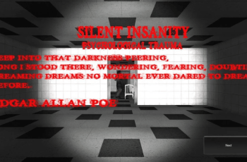 Silent Insanity P.T. v2 MOD APK