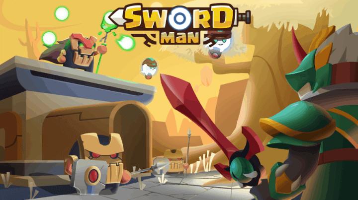Swordman: Reforged v1.2.6 MEGA MOD APK