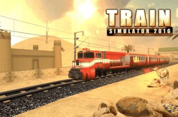 Train Simulator - Free Game v150.7 MOD APK