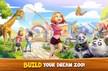 ZooCraft Animal Family v5.7.2 MOD APK [Latest] 1