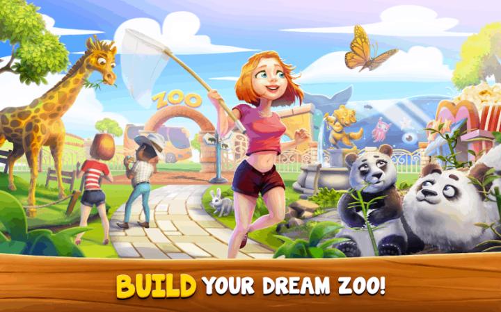 ZooCraft Animal Family v5.7.2 MOD APK
